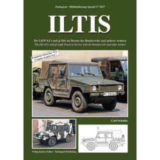 Militärfahrzeug Spezial n°5057