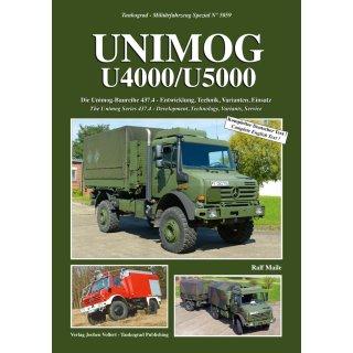 Militärfahrzeug Spezial n°5059