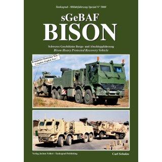 Militärfahrzeug Spezial n°5060