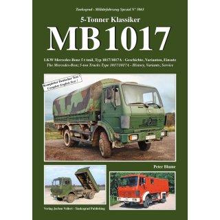 Militärfahrzeug Spezial n°5063