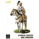 1:32 Iberische Kavallerie und Offiziere