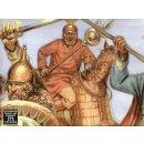 1:32 Karthagische Kavallerie und Offiziere