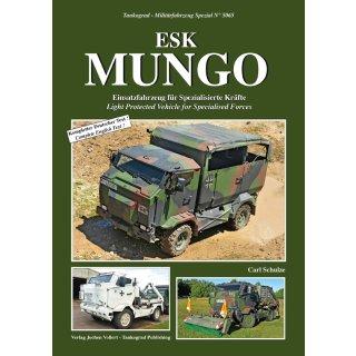 Militärfahrzeug Spezial n°5065