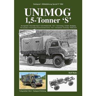 Militärfahrzeug Spezial n°5066