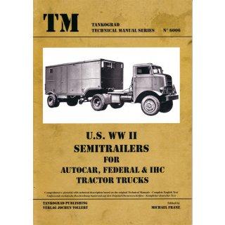 Technical Manuel Serie 6006