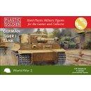 1:72 German Tiger I Tank