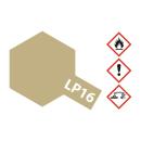 LP-16 Wooden Deck-Tan 10ml