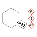 LP-22 Mattiermedium matt 10ml