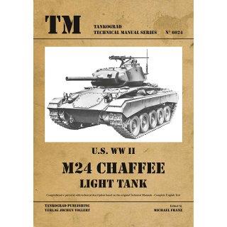Technical Manuel Serie 6024