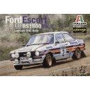 1:24 Ford Escort RS 1800 MK.II Lombard