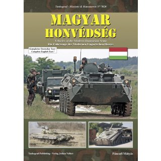 Missions & Manoeuvres n°7020