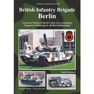 British Spezial n°9001