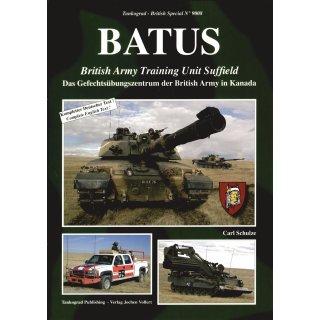 British Spezial n°9008