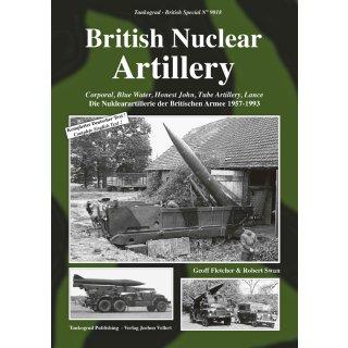 British Spezial n°9018