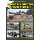 Encyclopedia of Modern US Military Tactical Vehicles