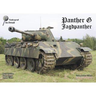 In-Detail Panther & Jagdpanther