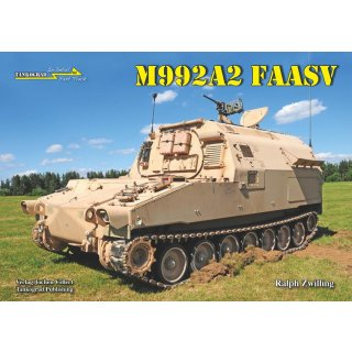 """Fast Track 05 """" M992A2 FAASV"""