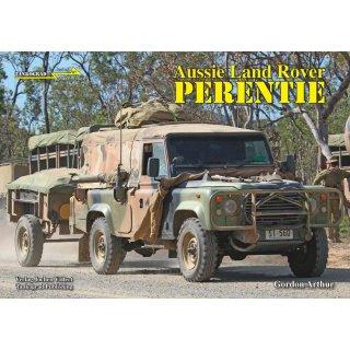 Fast Track 07 Aussie Land Rover PERENTIE