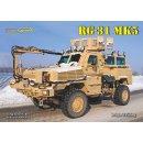 Fast Track 09 RG-31 MK5