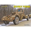 Fast Track 10 Husky VMMD