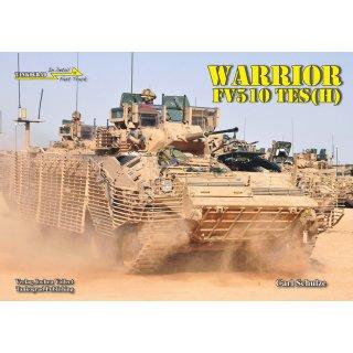 Fast Track 11 WQarrior FV510 TES(H)