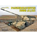 Fast Track 14 Panzerhaubitze 2000 A1/A2