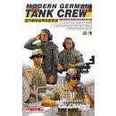 1:35 Modern German Tank Crew