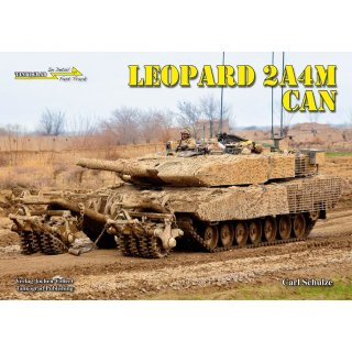 Fast Track 17 Leopard 2A4M CAN