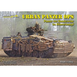 Fast Track 21 Urban Panzer OPS