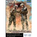 1:24 Our route has been changed! Modern War Series, kit No.1