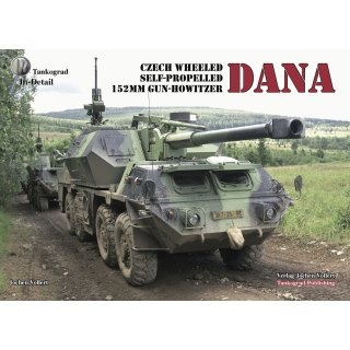 In Detail 152mm DANA