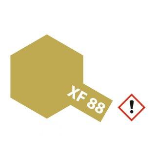 XF88 Dunkelgelb 2 matt 10ml