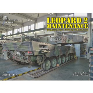 In Detail Leopard 2 Maintenance