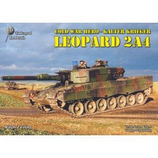 In Detail Leopard 2A4