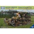 1:35 Vickers 6-Ton Light Tank