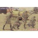 1:35 British 8th Army Infantry El Alamein 1942
