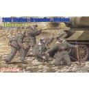 1:35 20th Waffen-Granadier Division Batic States 1944
