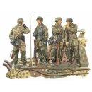 1:35 3rd  Fallschirmjäger Division Ardennes 1944 Part 2