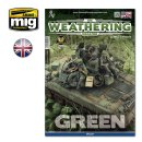 The Weathering Magazin n°29 GREEN