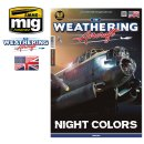 The Weathering Aircraft n°14 Night Colors