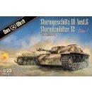 1:35 StuG III Ausf.G Sturmhaubitze 42