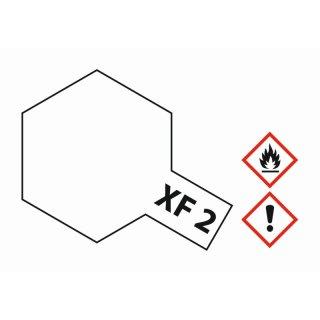 XF-2 Weiss matt 23ml