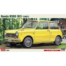 1:24 Honda N360 (NI) 1967