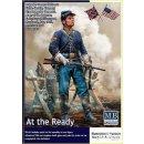1:35 At the Ready Brigadier General Buffords Union Cavalr