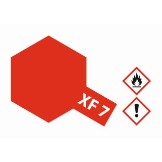 XF-7 Rot matt 23ml