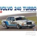 1:24 Volvo 240 Turbo 1986 ETCC Hockenheim Winner