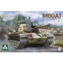 1:35 M60A1 US Army Main Battle Tank