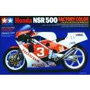 1:12 Hopnda NSR500 Factory Color