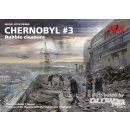 Chernobyl #3 Rubble Cleaners