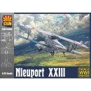1:32 Nieuport XXIII